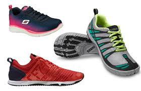 Best Cross - the 25 best sneakers for every workout by dailyburn