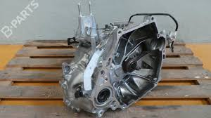 manual gearbox honda civic ix fk 1 4 i vtec 16728