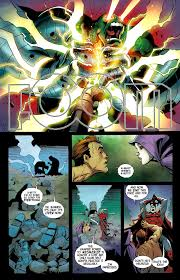 can hulk break mjolnir and kill thor hulk comic vine