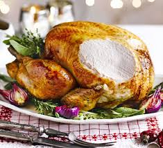 Thanksgiving Traditional Meal Thanksgiving Day Recipes Bbc Good Food