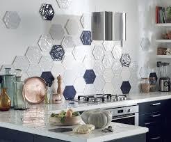 carrelage mur cuisine moderne faience cuisine moderne