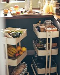 kitchen cart ideas best 25 kitchen trolley ideas on kitchen storage