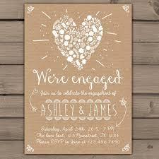 Engagement Party Invites Engagement Party Invitation Engagement Party Invite Engagement