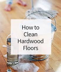 disinfect hardwood floors meze