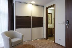 Barn Door Frame by Install Sliding Door In Wall Saudireiki