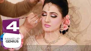 pakistani hairstyles in urdu 4 new pakistani bridal makeup and hairstyles tutorial in urdu