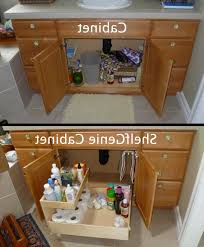 bathroom remodelaholic bathroom storage cabinet using an old