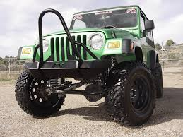 jeep prerunner bumper what is a stinger bumper and do i need one