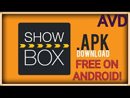 free showbox apk how to free on android showbox apk
