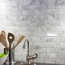 smart tiles kitchen backsplash 26 best carrelage mural adhésif cuisine images on