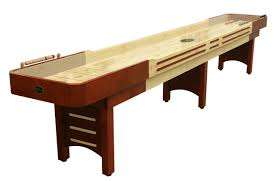 coventry shuffleboard table playcraft gametablesonline com