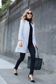 Nice Clothes For Womens Mary Orton Of Memorandum Reaches A Chic Peak In Her St John Knits