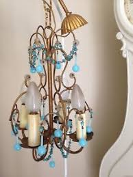 Opaline Chandelier Antique French Chandelier Kijiji In Ontario Buy Sell U0026 Save
