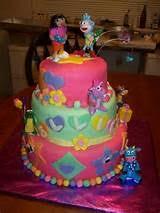easy dora cake ideas 2236