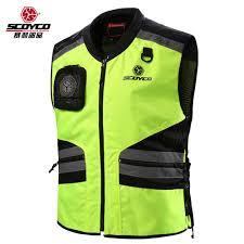 reflective cycling jacket cycling reflective clothing reflective vest safety clothing to