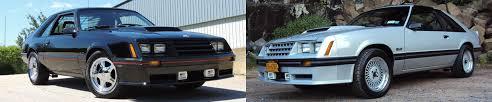 1982 mustang glx 1982 ford mustang specs lmr com