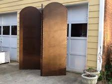 Large Room Divider Leather Screens And Room Dividers Ebay