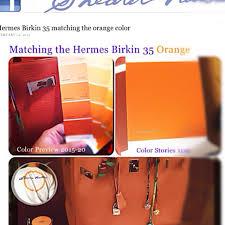 hermes orange paint for walk in closet benjamin moore orange