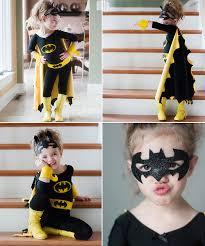 Halloween Costume Batgirl Diy Batgirl Costume 2 Halloween Batgirl Costume