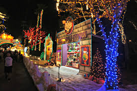 enchanted forest of light tickets santas enchanted forest lights the rebel