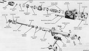 66 mustang power steering power steering valve 66 mustang mustang ford forum