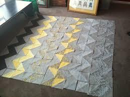 Grey And Yellow Comforters Grey And Yellow Quilt Update U2026 U2013 Cassandra Madge