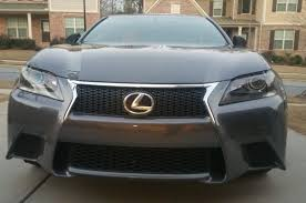 lexus financial lease end ga 2015 lexus gs f sport lease take over 501 month clublexus