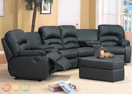 Small Recliner Sofa Lazy Boy Reclining Sofa Apartment Size Sectional Sofa With Chaise
