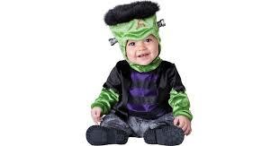 Halloween Costume Infant Boy Buy Toddler Frankenstein Costume Infant Frankenstein Costumes