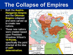 Ottoman Empire Collapse The Impact Of World War I Ppt