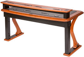 Tall Computer Desk With Shelves Nice Computer Desk With Shelves On Type Desktop Riser Shelf 2