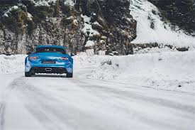 renault alpine a110 rally alpine u0027s reborn a110 fully revealed it u0027s the french answer to the
