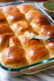 rolls for thanksgiving dinner honey butter dinner rolls red star yeast