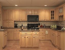 natural maple kitchen cabinets natural maple wood kitchen cabinets affordable discounts ft in light