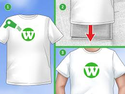 How To Design Your Own Hoodie At Home 3 Ways To Paint A T Shirt Wikihow