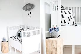 25 creative and modern nursery design ideas brit co
