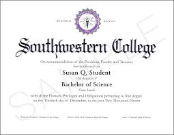 10 best images of college degree certificate templates fake