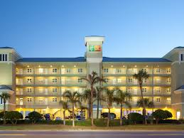 panama city beach hotel and resort holiday inn by panama city fl