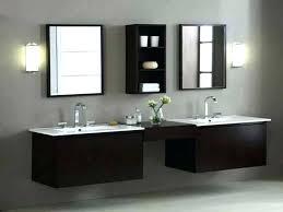 double bathroom sink vanityadorable bathroom vanity double sink