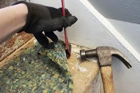 Installing Laminate Flooring Over Carpet Can You Lay Laminate Flooring Over Carpet Padding Carpet Vidalondon