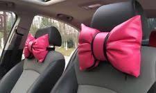car accessories kitty girls u0027 interior pink ebay