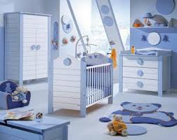 Bedroom Design For Baby Boy - Baby boy bedroom design ideas