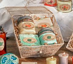 candle gift baskets 11 wisconsin gift ideas we the bobber