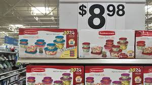 rubbermaid black friday sale rubbermaid 30 piece container set 8 98 at walmart reg 21 83