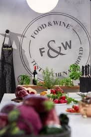 the kitchen collection inc tune in tonight the food wine kitchen collection launches on