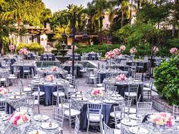 los angeles wedding venues 25 of the best places to get married