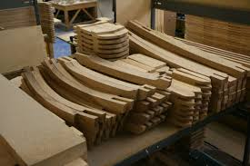 how cars are made out of wood 24 pics izismile