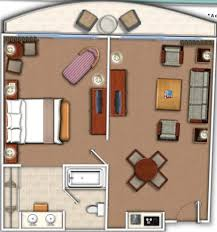 Open Floor Plan Studio Apartment One Bedroom Studio Apartment U2013 Bedroom At Real Estate