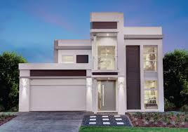 double floor house elevation photos 2 storey house cad file modern two designs front elevation for