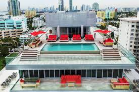 faena penthouse tour the 53m penthouse at 321 ocean curbed miami